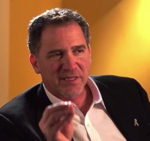 """Miko Peled wrote """"The General's Son."""""""