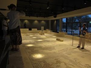 Synagogue Mosaic